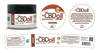 Plus CBD Oil - CBD Balm 1.3 oz.