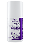 Medterra - CBD Roll-ON - 250 MG - 2 OZ