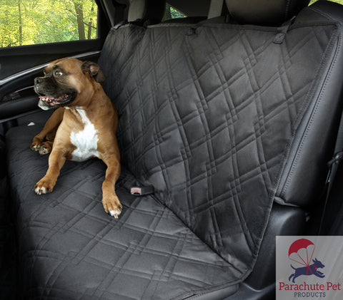 Parachute Pet The Best Dog Car Seat Protectors Amp Puppy