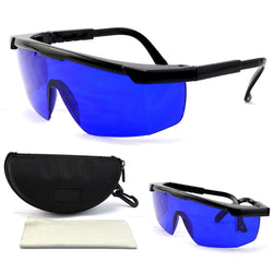 Blue Professional Golf Ball Finder Glasses - Gatch Tees