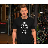 Can You Hear The Voice Unisex T-Shirt - Gatch Tees