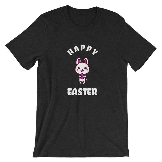 Happy Easter Unisex T-Shirt - Gatch Tees