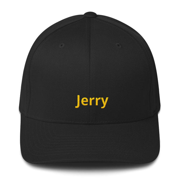 Jerry Twill Cap - Gatch Tees