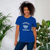 No Pressure Ladies T-Shirt - Gatch Tees