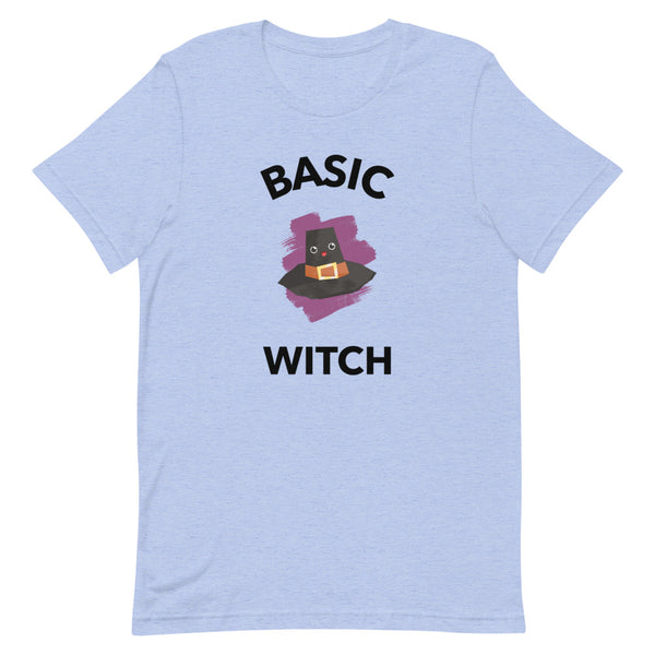 Ladies T-Shirt | Basic Witch T-Shirt - Gatch Tees