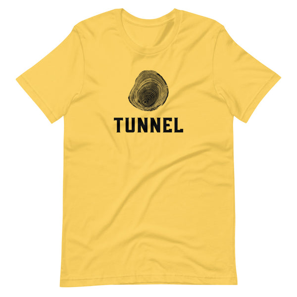 Tunnel Unisex T-Shirt