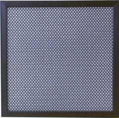 electrostatic a+2000 air filter
