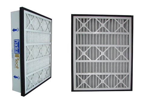 Energy Efficient Practical Pleat Home Air Filter