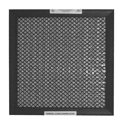 A 2000 Washable Electrostatic Permanent Custom Air Filter 9 X 11 3 Any Kind Of Filter
