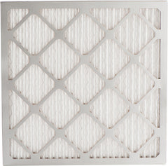 STANDARD PLEATED AIR FILTERS