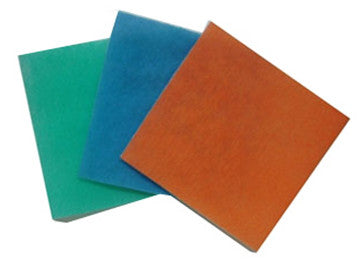 "Pad Refills (Pack of 6 Pads) - 6"" x 6 3/4"" x 3/4"""