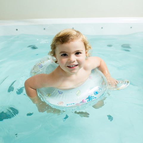 G-2 Baby Body/Underarm Floatie Collection
