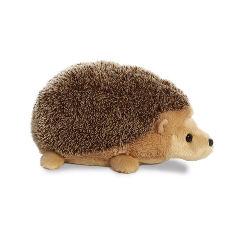 Aurora World Flopsie Plush Toy Animal, (Hedgehog) , 12""