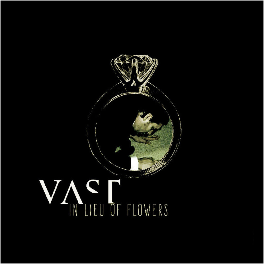 """In Lieu of Flowers""-E.P CD"