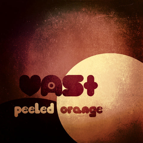 Peeled Orange (digital album Mp3 version)