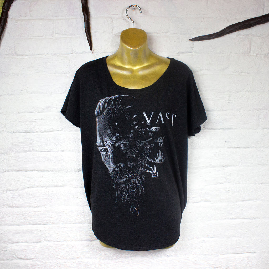 VAST by Love Nico Tees (Women's standard)