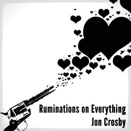 Ruminations on Everything (Audiobook Download)