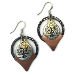 Elements Collection Earrings