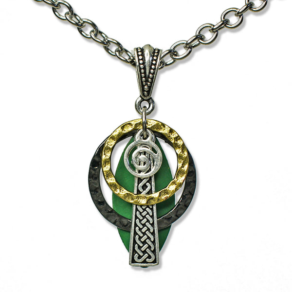 Tuatha Necklace