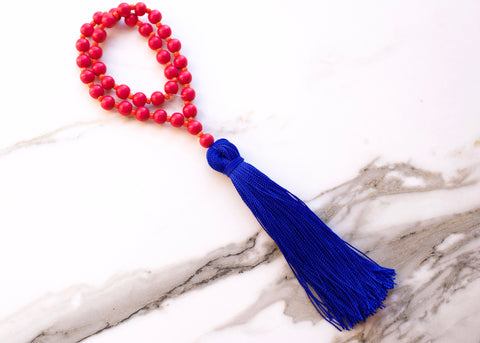 Brighton Car Tassel