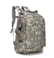 Tactical Military Mountaineering Backpack