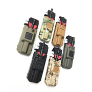 Tourniquet Hard Shell MOLLE Case - Bearded Lion