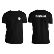Bearded Lion Tactical Undershirt Black