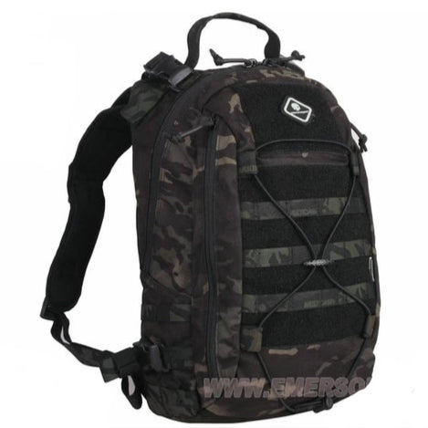 Removable Operator Backpack - Bearded Lion