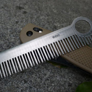 BATTLE Comb - Bearded Lion
