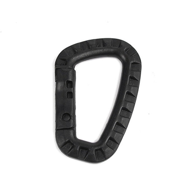 High Strength Plastic Carabiner