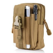 Pouch Organiser - Bearded Lion