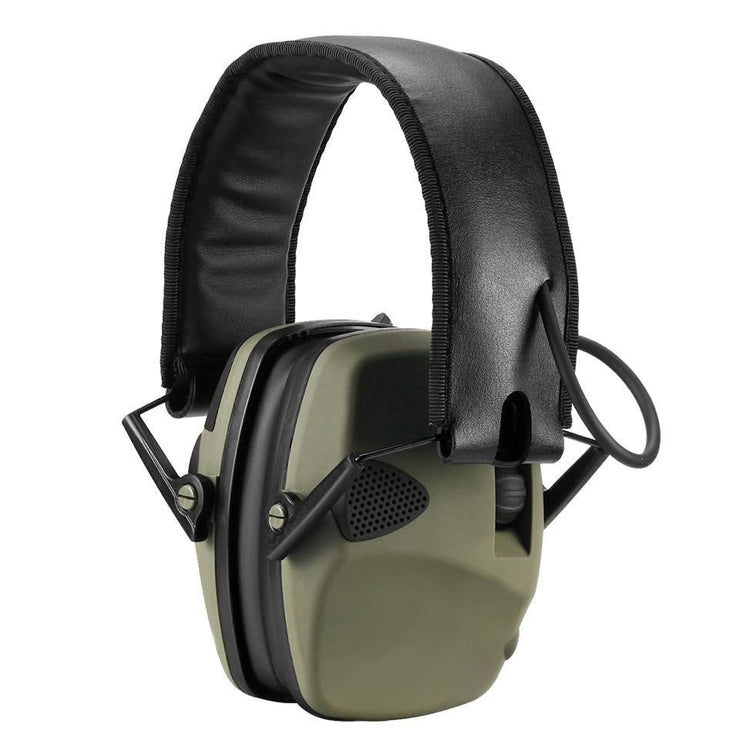 Electronic Shooting Earmuffs - Bearded Lion