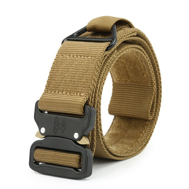 Nylon Tactical Belt - CQB Belt