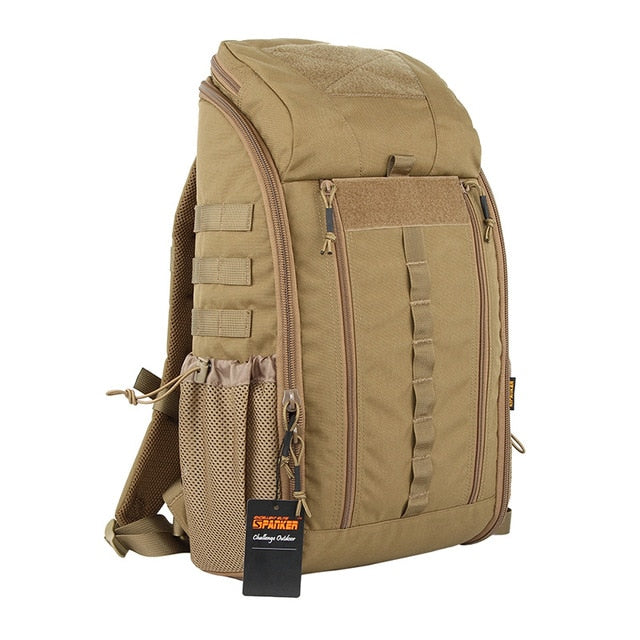 Outdoor First Aid Backpack - Bearded Lion
