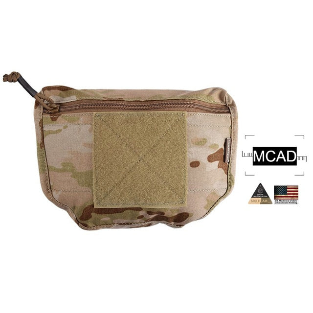 Armor Carrier Drop Pouch - Bearded Lion