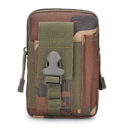Tactical Pouch Organiser