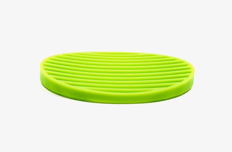 Creative Silicone Flexible Soap Dish/Holder - SoapyMania