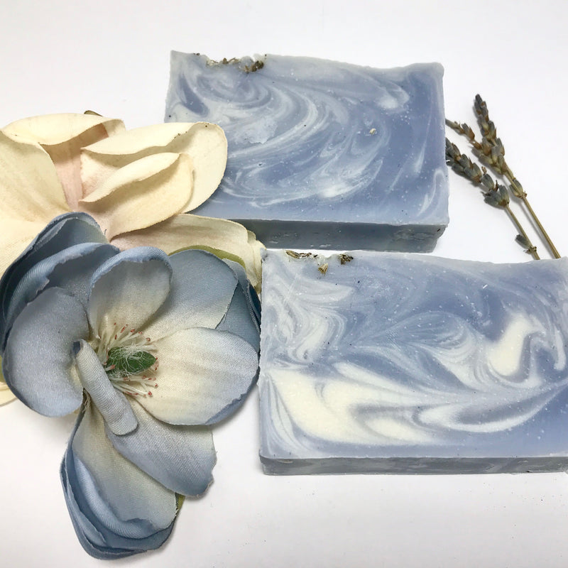Lavender Love Gift Set - SoapyMania