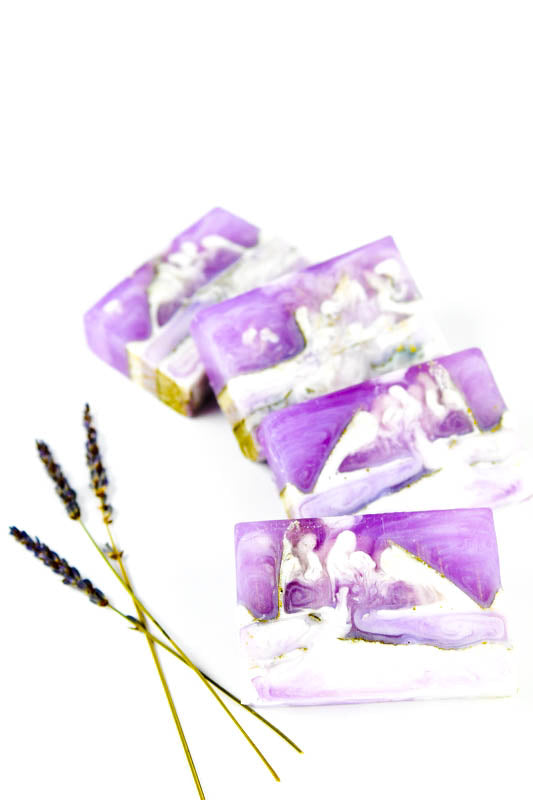 Lavender Dreams - Pack of 3