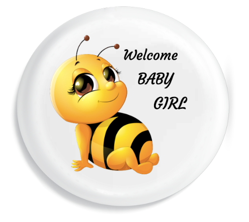 Baby Shower Bee - SoapyMania
