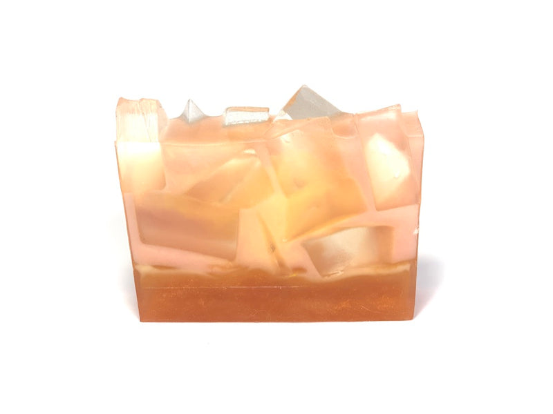 Old Fashioned Bourbon Men Soap - Pack of 5