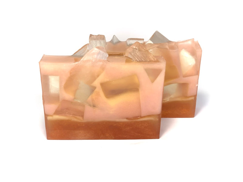 Old Fashioned Bourbon Men Soap