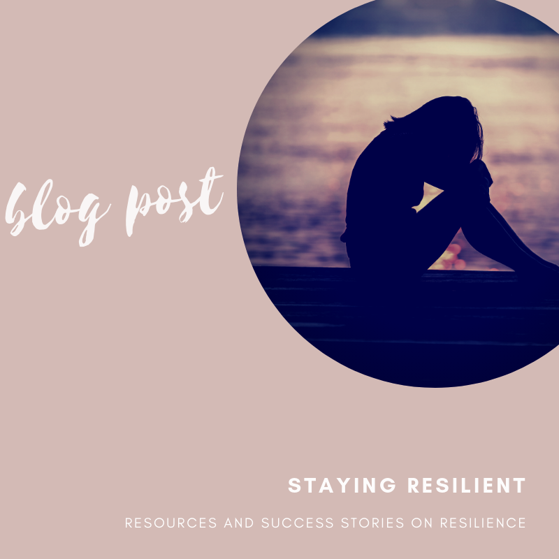 Staying Resilient
