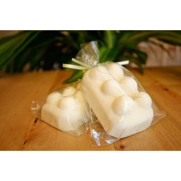 cocoa butter massage bars