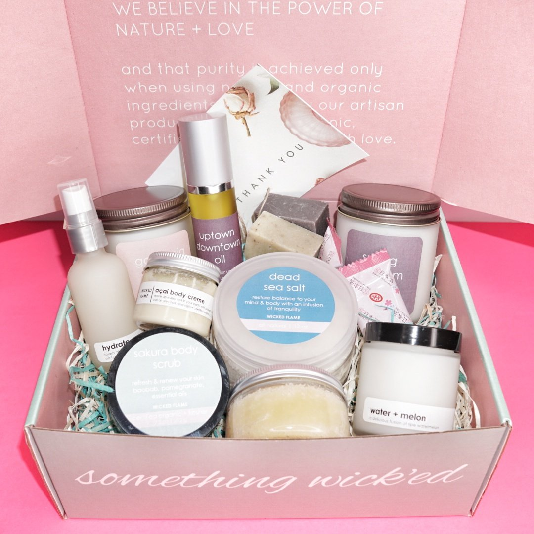 the best candle subscription box