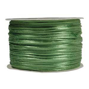 Kumihimo Nylon Satin Cord  - 10 yards