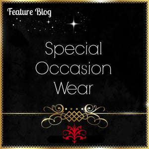 Special Occasion Wear Feature
