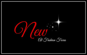 New Range's for Fashion Focus