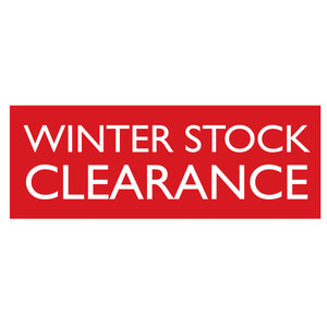 Under $100 Winter Stock Clearance