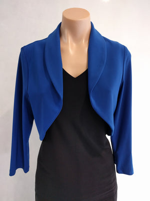 Frank Lyman Bolero Jacket - Fashion Focus